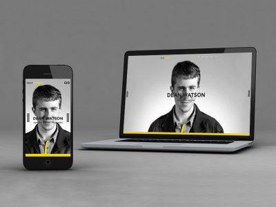 Dean-Watson-Website
